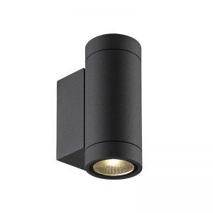 image of leo wall light