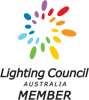 Lightning Council Australia Member logo