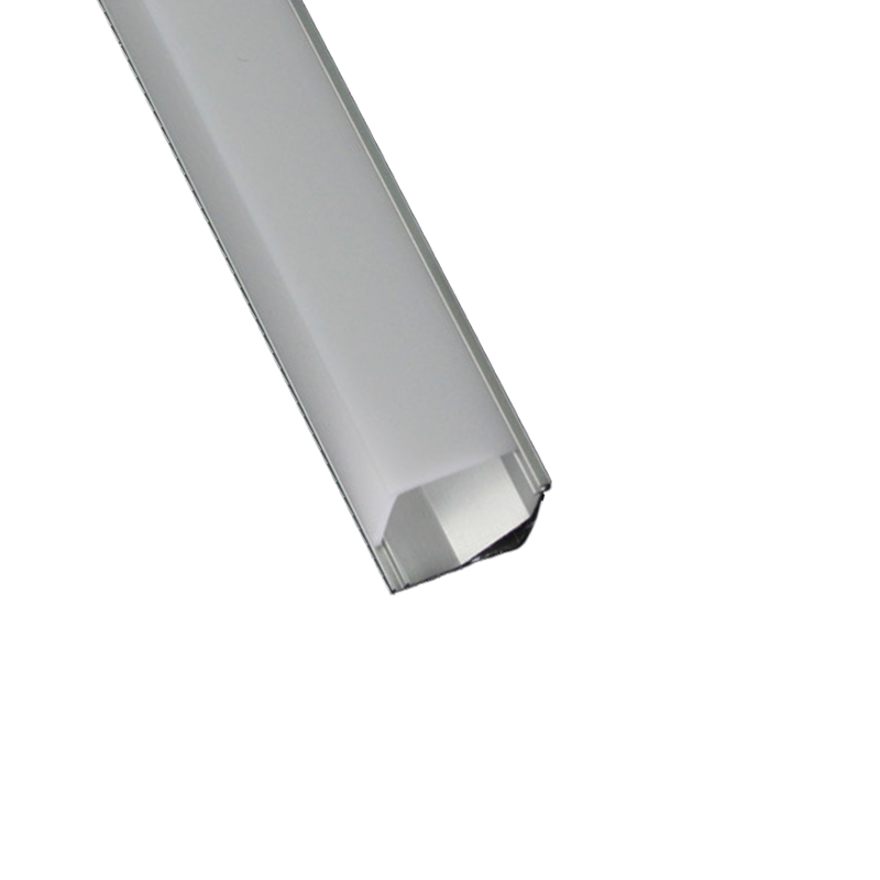 Stealth 4sq Linear Extrusion Profile Led Lighting Aglo