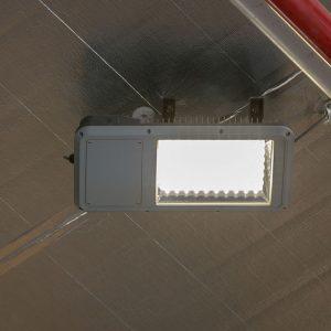 image of Ilea low bay floodlight / streetlight