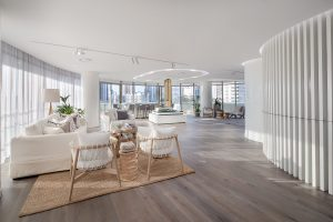 Epsilon at The Star Residences Display Suite