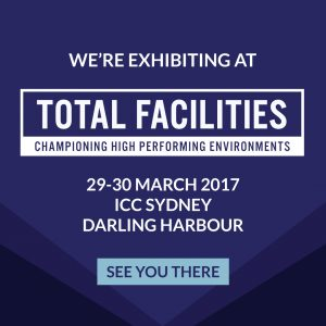 image of Total Facilities exhibition