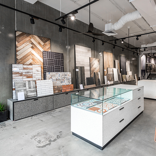 Project Lighting Solutions Retail Chain Lighting