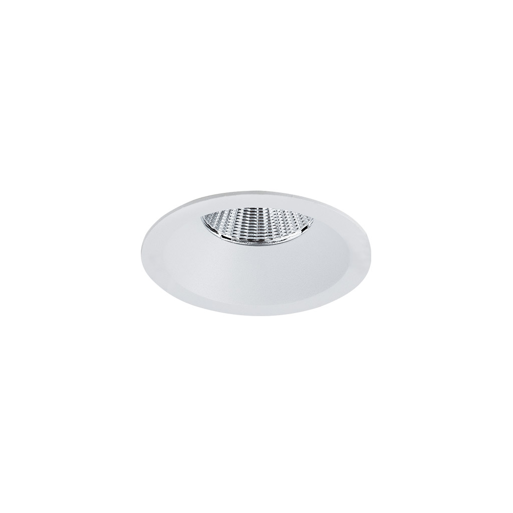 Capella Smooth White Recessed Downlight from Aglo Systems1