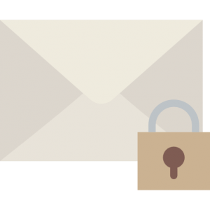 image mail on terms and conditions page