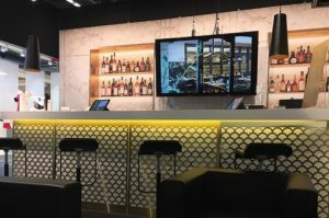 image for Thanks for visiting us at Light + Building 2018 bar