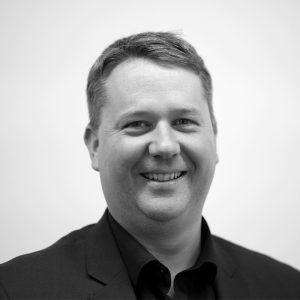 Ben Van Der Linde - Custom Design Manager