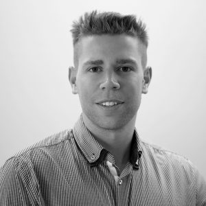 Christopher Day - Senior Account Manager