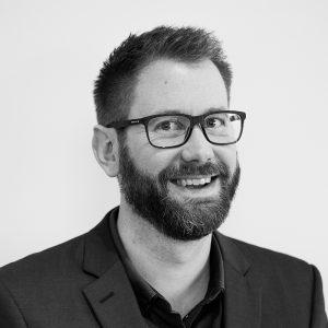 James Gower - Lighting Design Tem Leader