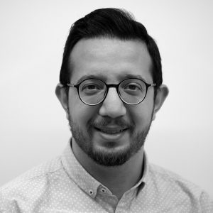 James Joudi - Supply Chain Manager