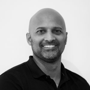 Mohammed Tanim - Logictics & Warehouse Manager