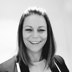 Trudy Mortaruolo - Operations Manager