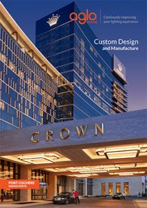 image brochure for custom design and manufacture