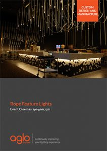 image brochure for event cinema springfield case study