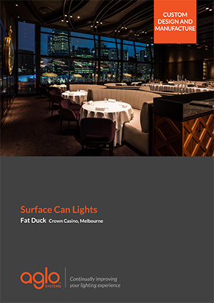 image brochure for fat duck case study