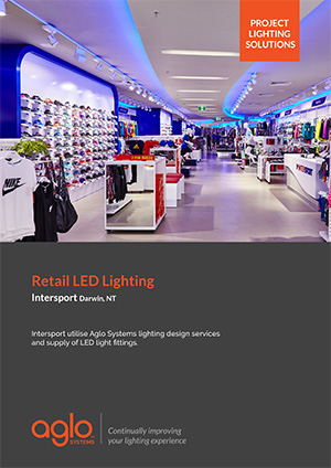 image brochure for intersport darwin case study