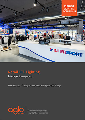 image brochure for intersport traralgon case study