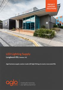 image brochure for longbeach rsl case study