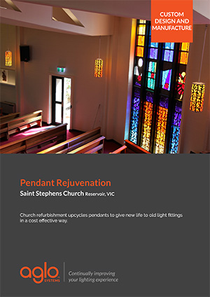 image brochure for saint stephens church case study