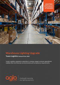 image brochure for yusen nsw case study