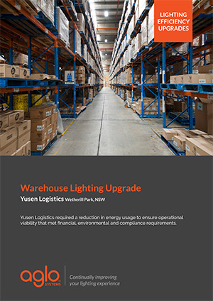 image brochure for yusen nsw case study