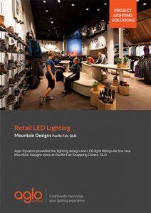 image brochure for mountain design pls case study
