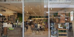 image of lighting in House brand stores in the UK