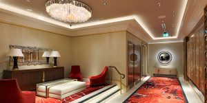 Stunning Custom designed chandeliers