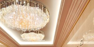 Chandelier design and manufacture