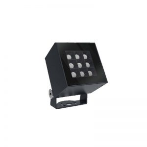 image used for commercial Elgar floodlights and streetlights