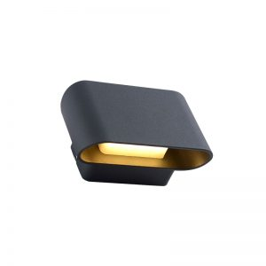 image of the venus wall light used for commercial wall lights