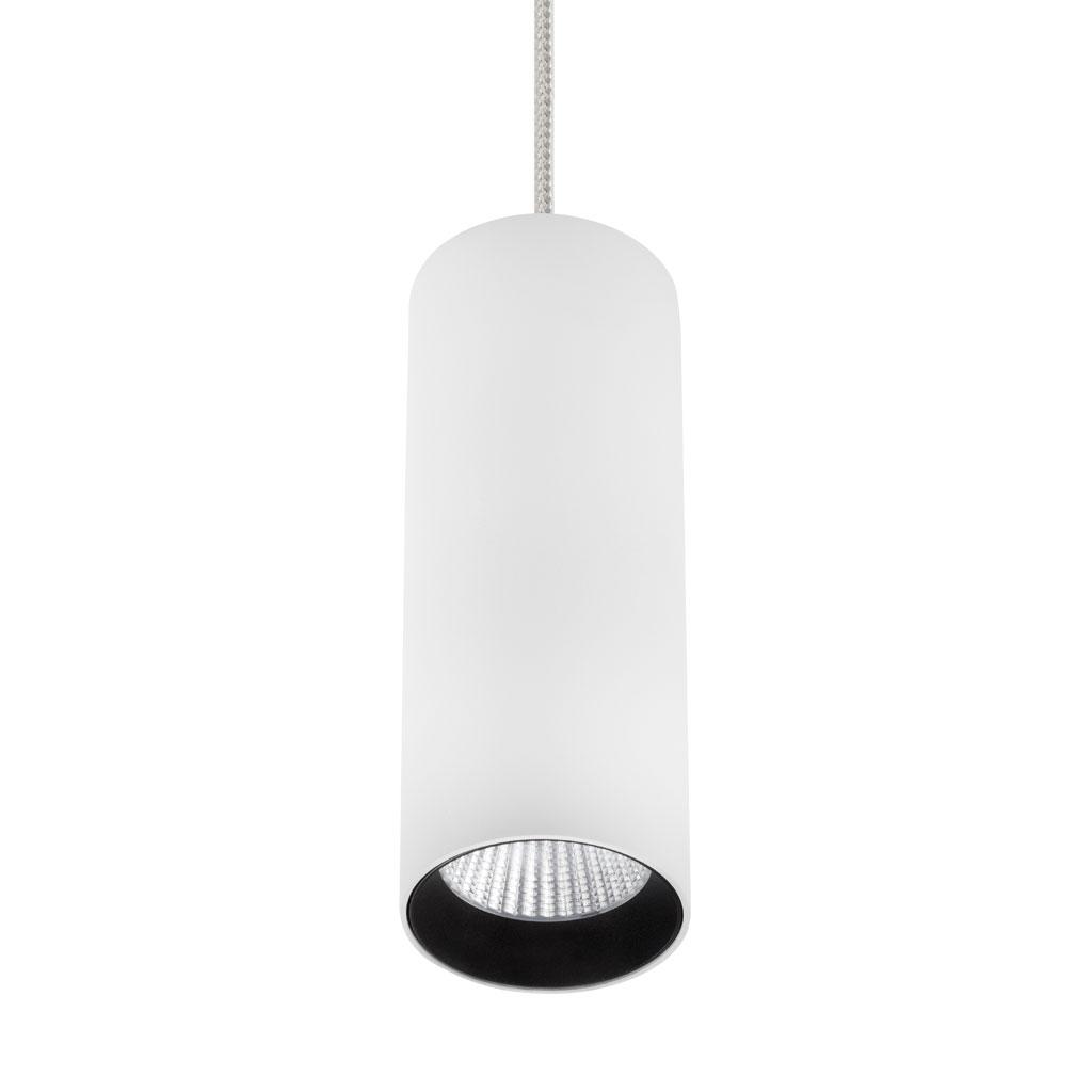 mondolux catania mini pendant white used product