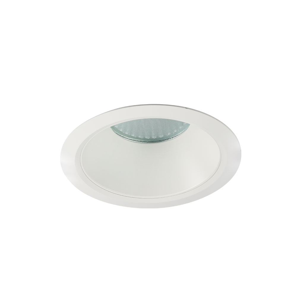 image of rennes used for commercial downlights