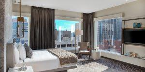 image of bespoke lighting for hotels