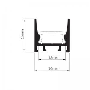 image slider Impression 1716 Technical Drawing