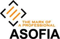 Logo for Asofia