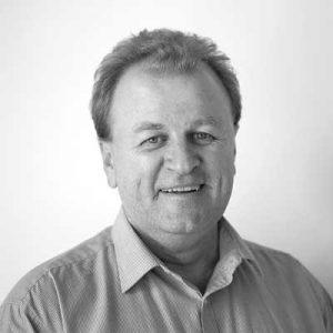 Darren Allen - National Sales Manager