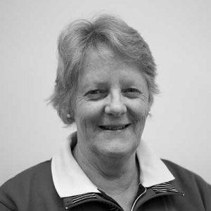 Penny Schramm - Finance Manager