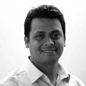 Pradeep Mylavarapu - Special Projects Manager