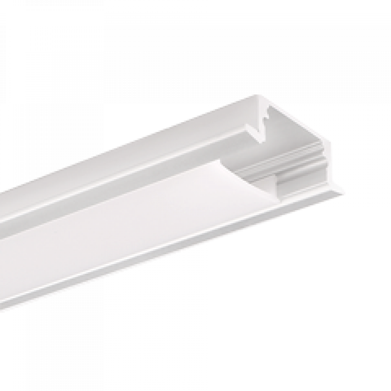 Linear Led Extrusions