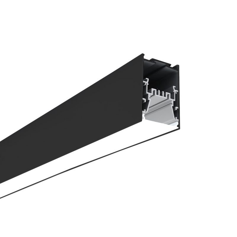 Impact 3535 Recessed Blk used product