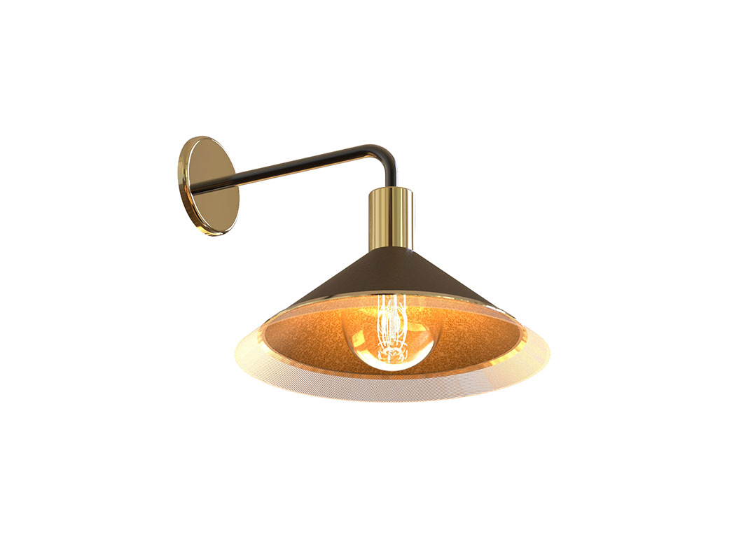 Aro Wall Sconce