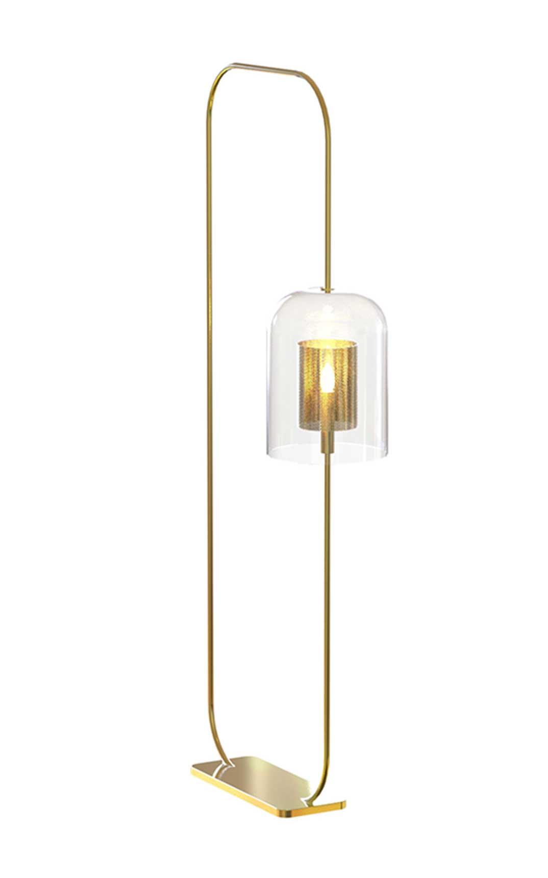 Avalin + Floor Lamp