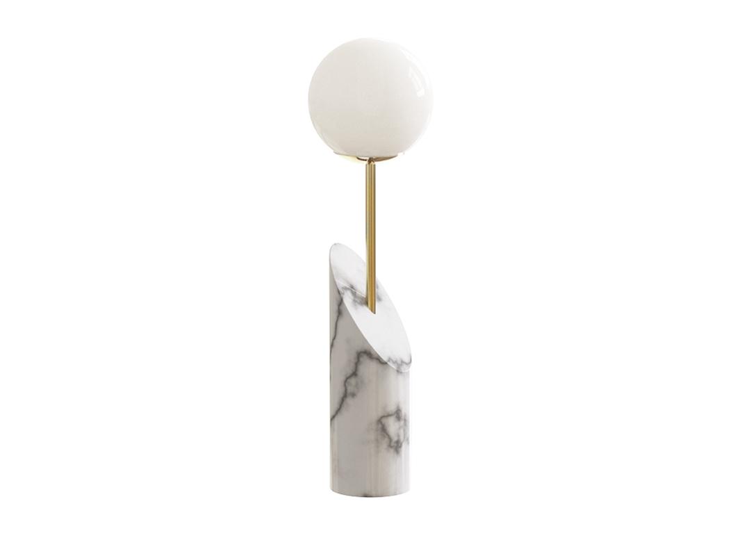 Desiree IV Table Lamp