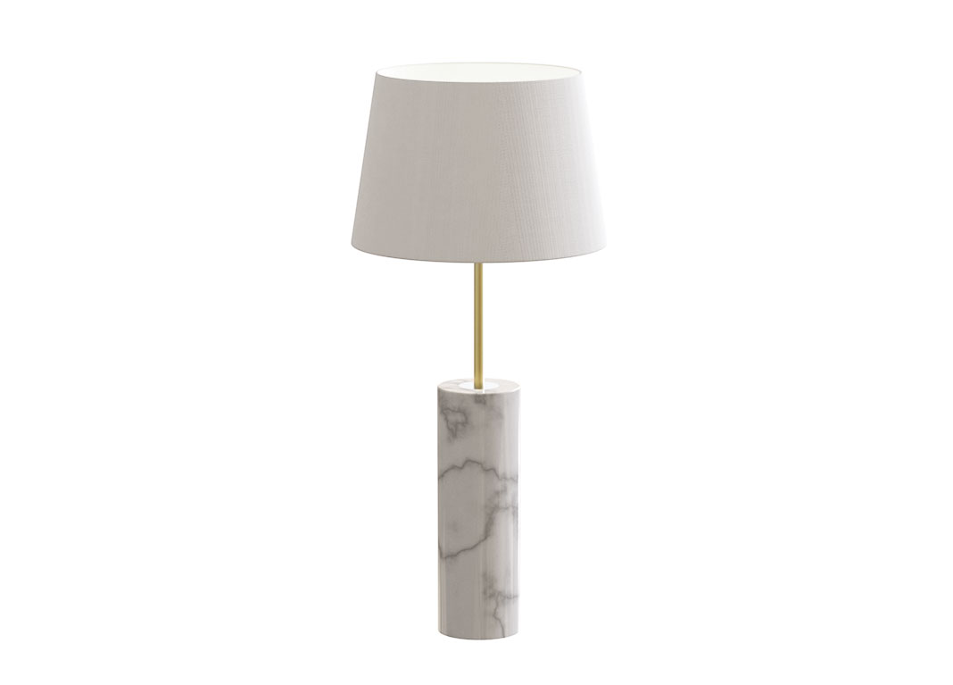 Dominica Table Lamp