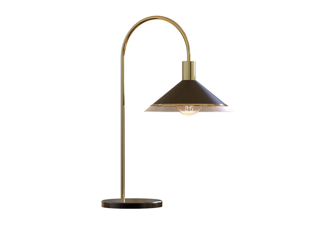Aro Table Lamp