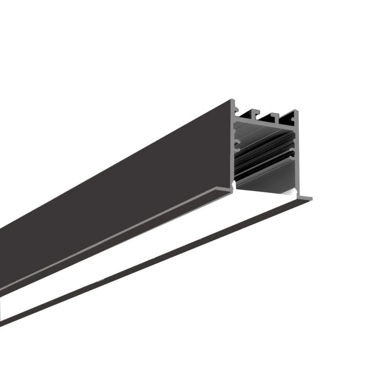used product Impact 3535 Recessed Blk