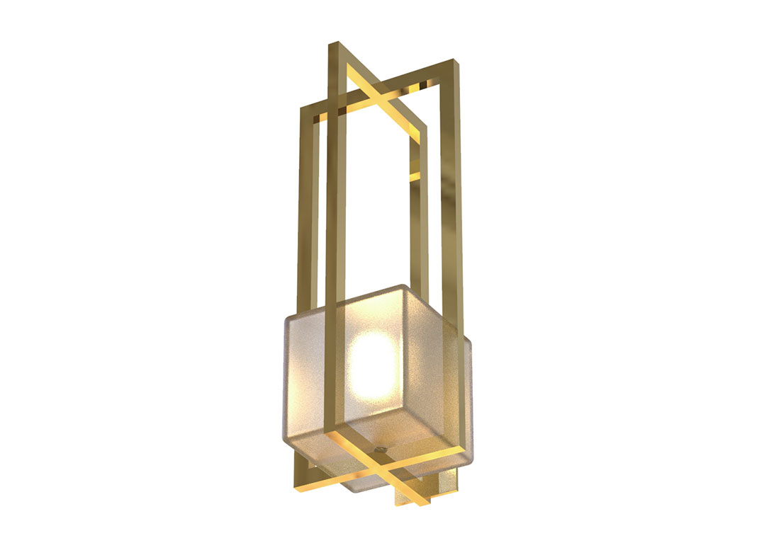 Quince Wall Sconce
